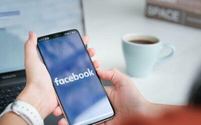 Wir sind bei Facebook!