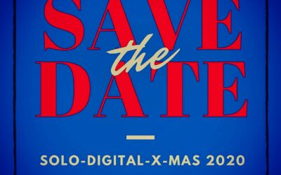 SOLO Digital X-Mas 2020 🎊❤️
