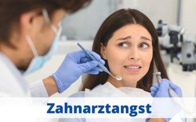 #Zahnarztangst