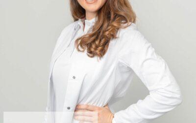 Neues Mitglied von SOLO-Team – Hanna Volkmann. 👩🏻⚕️🦷